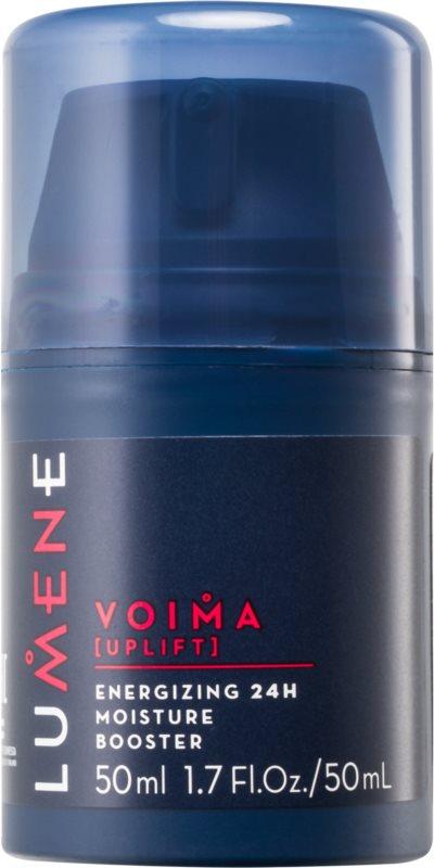 Lumene Men Voima [Uplift] energizujúci hydratačný krém